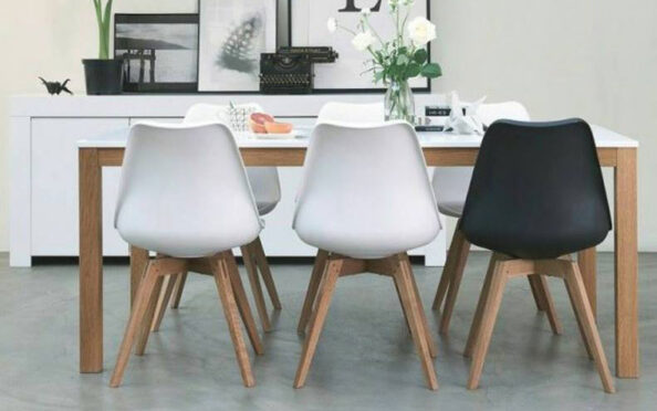 כסא 1174 מרופד
