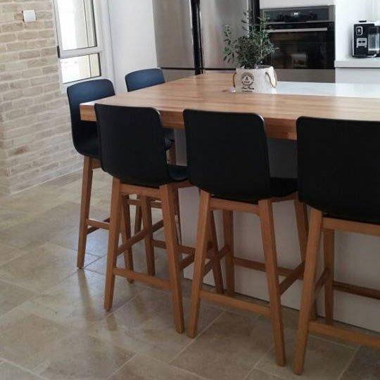 כסאות בר מעוצבים דגם 1320
