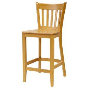 כסא בר איתי עץ אלון