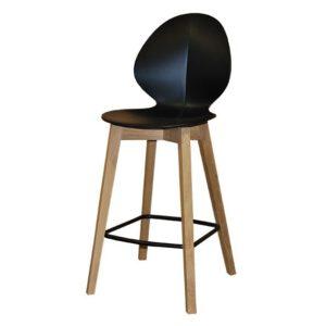 כסא בר למטבח דגם בסיל