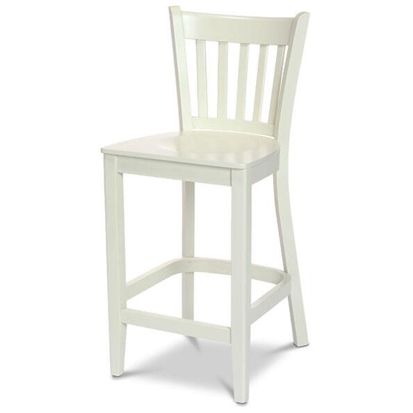 כסא בר מעץ דגם איתי
