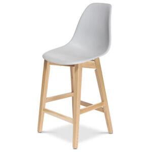 כסא בר פלסטיק 1325