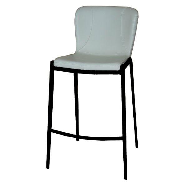 כסא בר מעוצב דגם רוברט