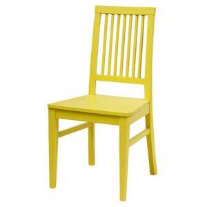 כסא מעץ ריבה