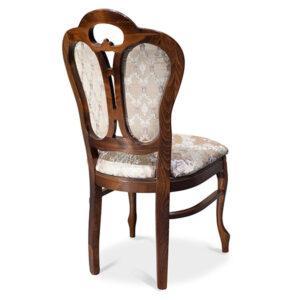כסא פרפר מאחורה