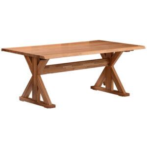 שולחן אוכל דגם גרדה