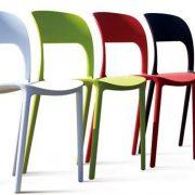 כסאות 1470 בצבעים