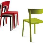 כסא 1480 בצבעים