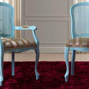 כסא 407 עם ידיות