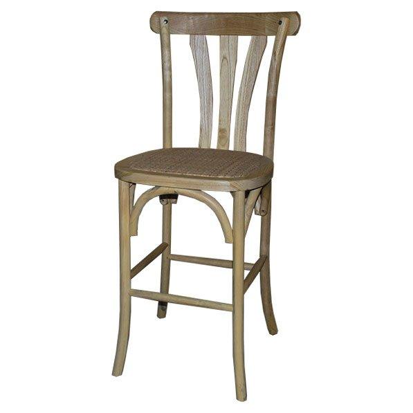 כסא בר קיאנו פסים