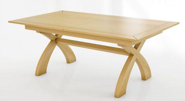 שולחן ברקת