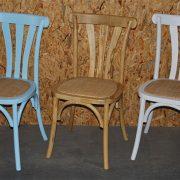 כסא קיאנו פסים בצבעים