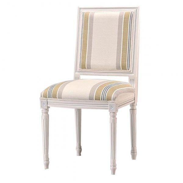 כסא לואי מרובע