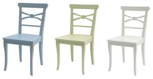 כסאות מיקי צבעוניים