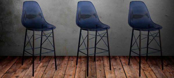 כסאות בר מניקל
