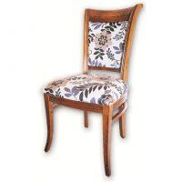 כסא פסים