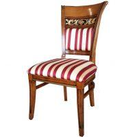 כסא שושנים
