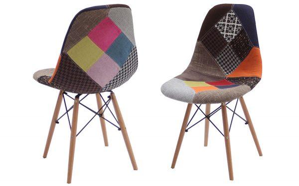 כסא 1170 טלאים איימס ריפוד