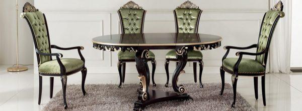 כסאות יוקרה