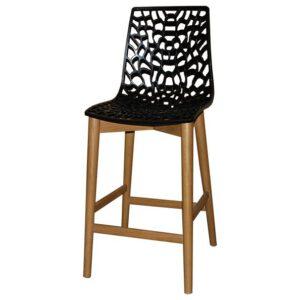 כסא בר ניס רשת
