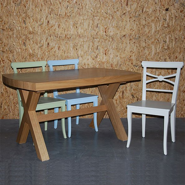 שולחן בלאג'יו