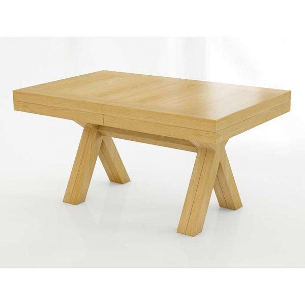 שולחן נפתח גדול