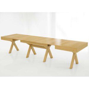 שולחן נפתח 3 מטר