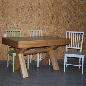 שולחן איקס