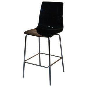 כסא בר ניס ניקל