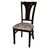 כסא מפואר לפינת אוכל