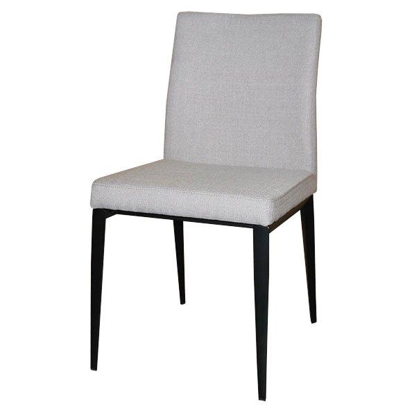 כסא מורל שמנת