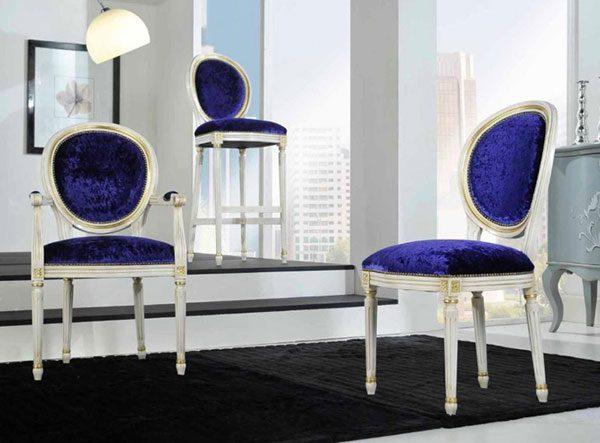 כסאות קלאסיים 135 לסוגיהם