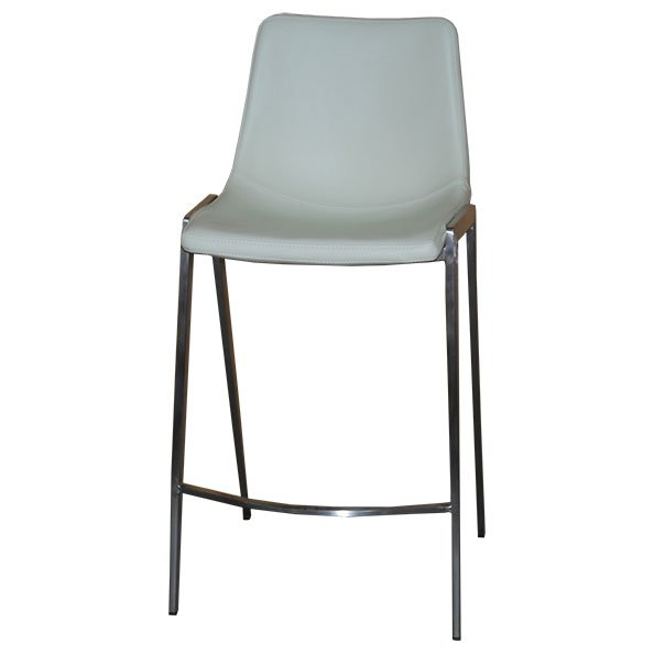 כסא בר מרטין רגל נירוסטה