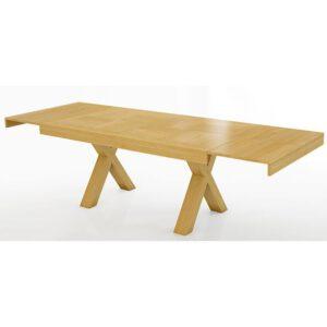 שולחן פינת אוכל דגם כוכב עם הגדלה