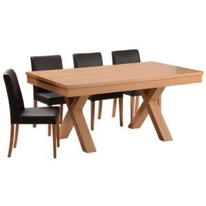 שולחן דגם לברון