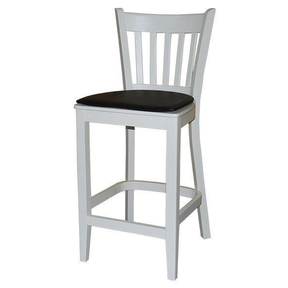כסא בר איתי ריפוד דק