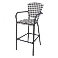 כסא בר למסעדות ובתי קפה ריו-03