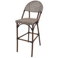 כסא בר דגם ריו-05