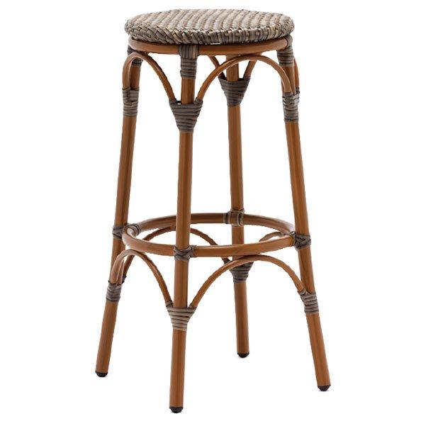 כסא בר שרפרף ריו-06