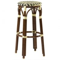 כסא בר שרפרף דגם ריו-07