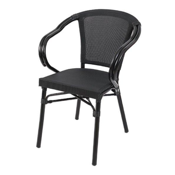 כסא לבית קפה דגם ריו-17