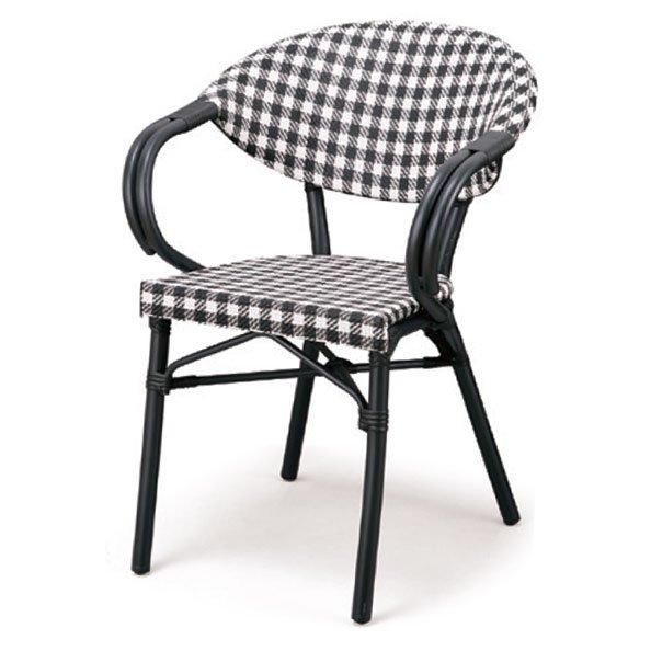 כסא לבתי קפה דגם ריו-09