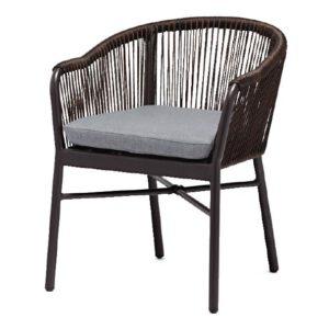 כסא לבתי קפה דגם ריו-15