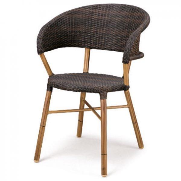 כסא למסעדות ובתי קפה ריו-10