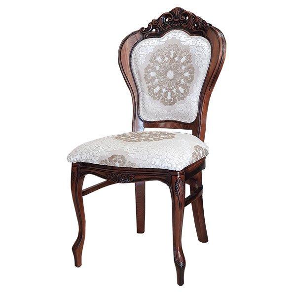 כסא לפינת אוכל מעץ 125