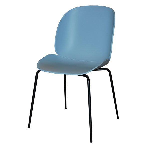 כסא דגם ביטל צבע תכלת