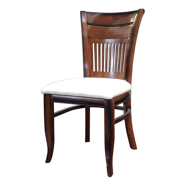כסא לפינת אוכל דגם 333 פסים