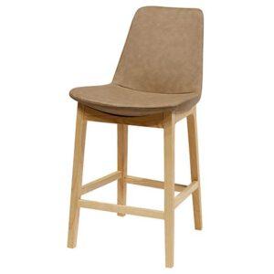 כסא בר אוסקר מוקה