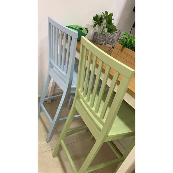 כסאות בר דגם מרי