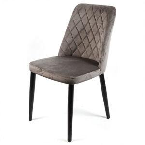 כסא אביב קטיפה
